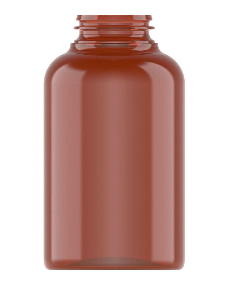 Pilljar 40 M-snap Amber 400ml 1