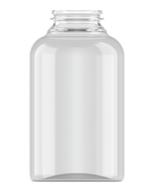 Pilljar 40 M-snap Clear 400ml
