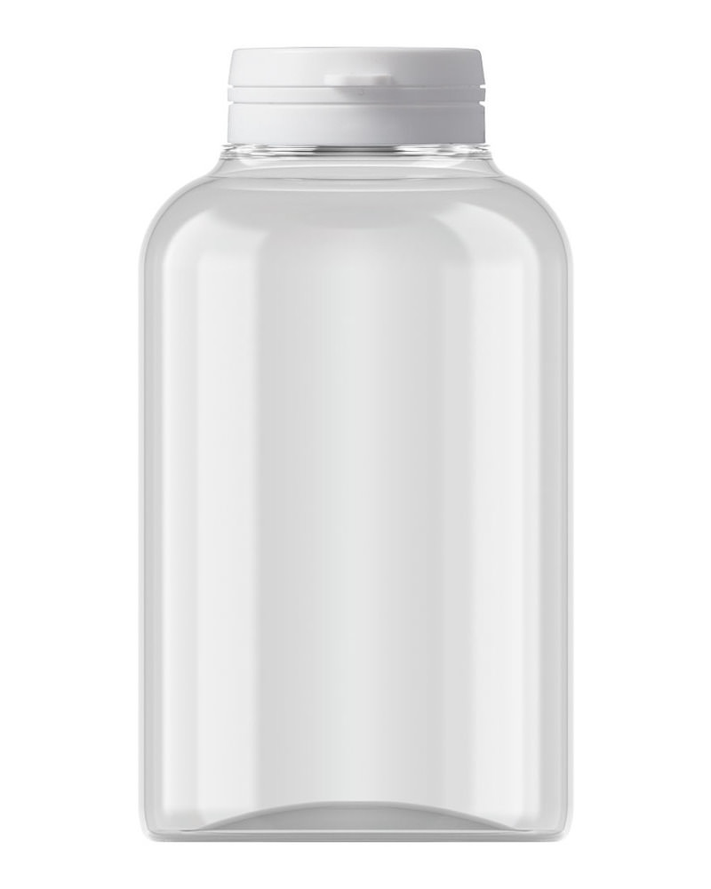 Pilljar 40 M-snap Clear 400ml 2