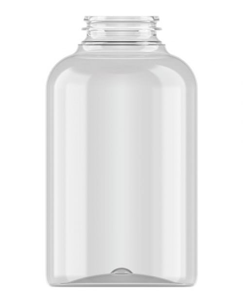 Pilljar 40 M-snap Clear 500ml
