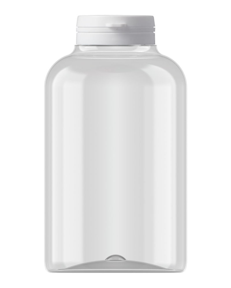 Pilljar 40 M-snap Clear 500ml 3