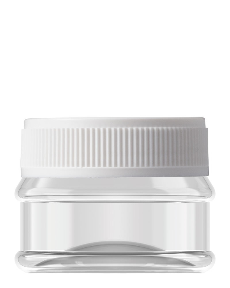 Mini Jar 25ml 4