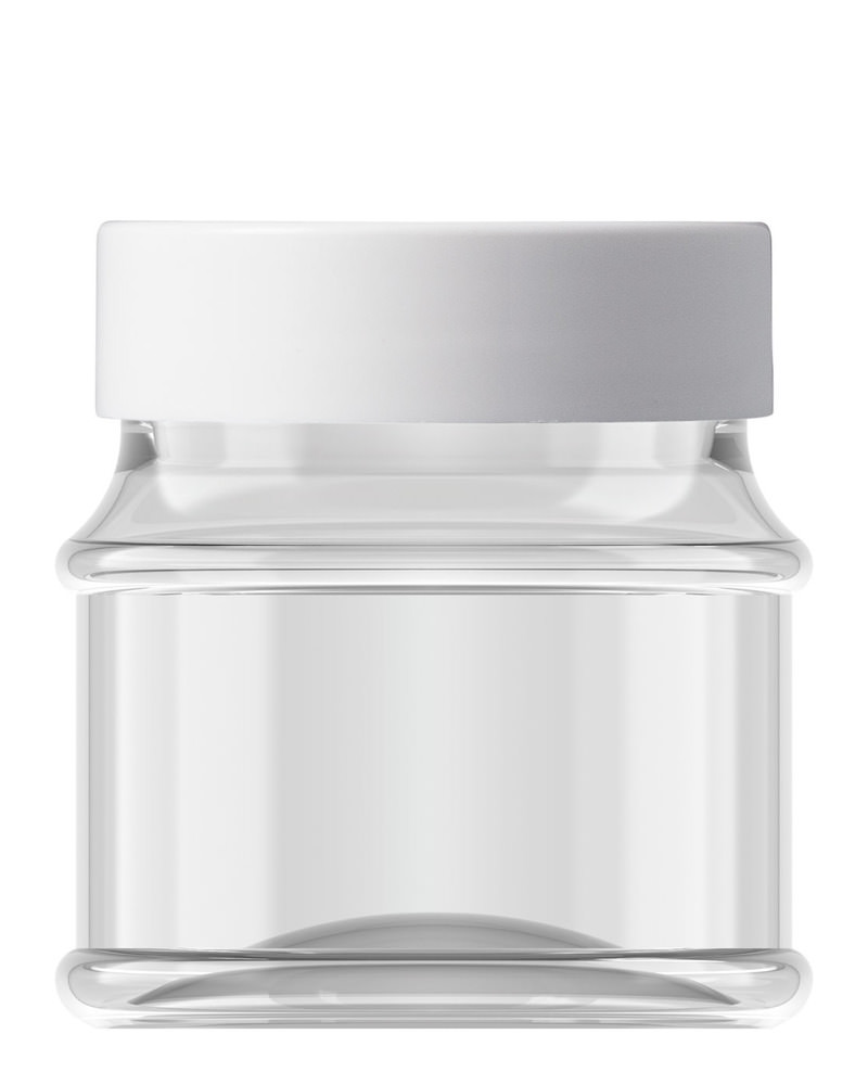 Mini Jar 50ml 5