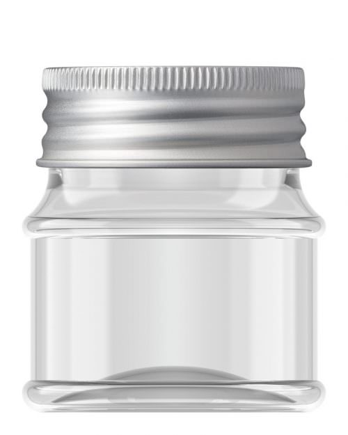 Mini Jar 50ml