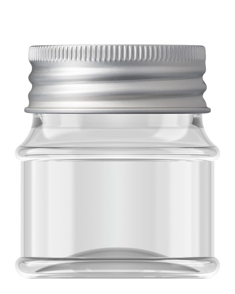Mini Jar 50ml 4
