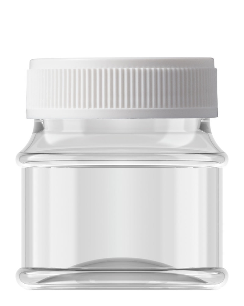 Mini Jar 50ml 3
