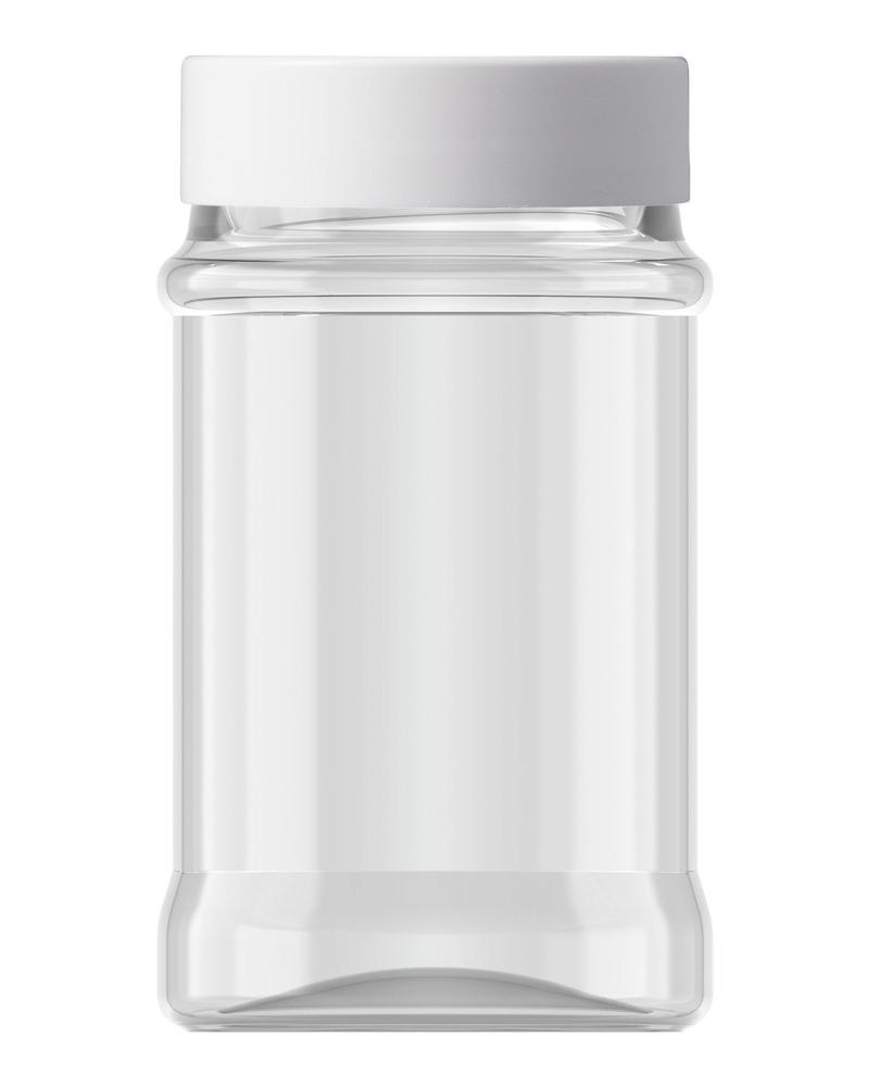 Mini Jar 100ml 6