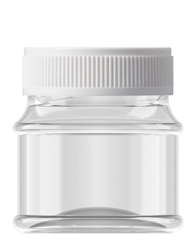 Mini Jar 50ml 4