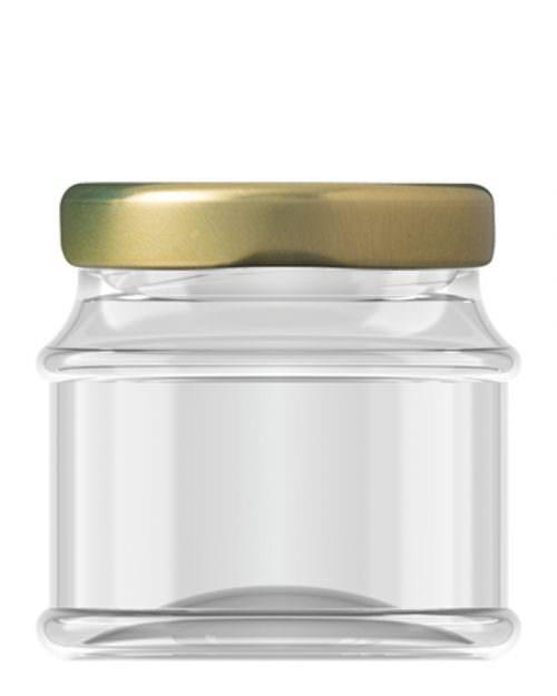 Mini Jar 50ml