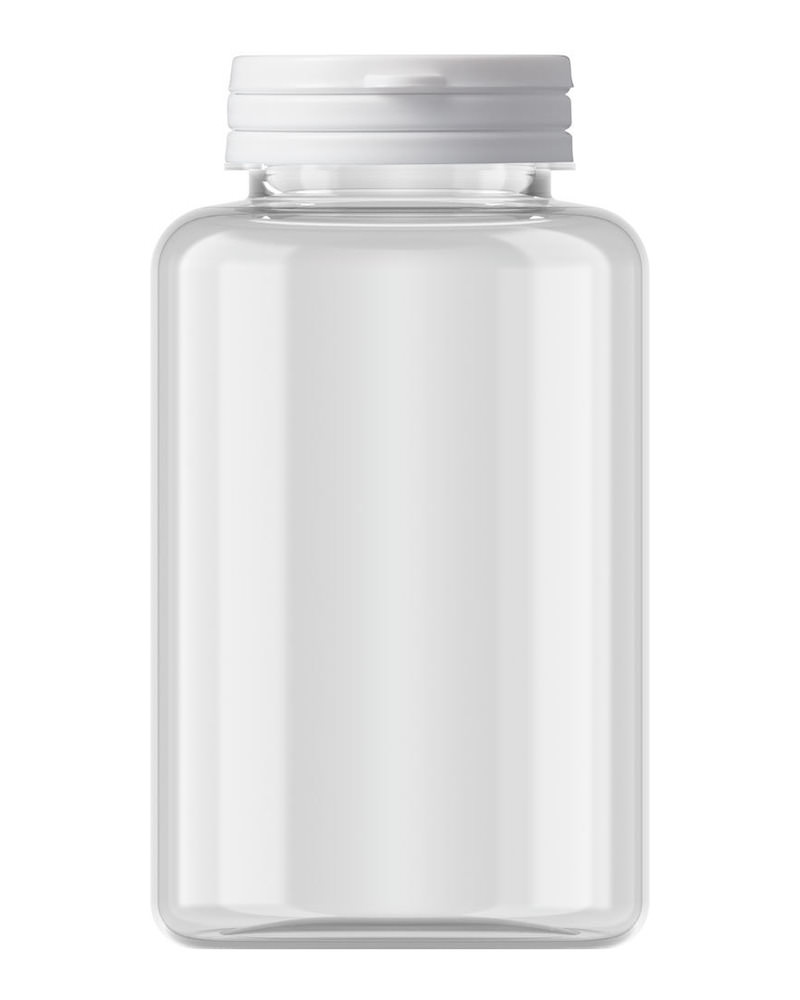 Pilljar-Z?ta Clear 300ml 3