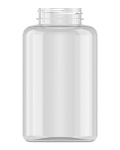Pilljar-Z?ta Clear 400ml