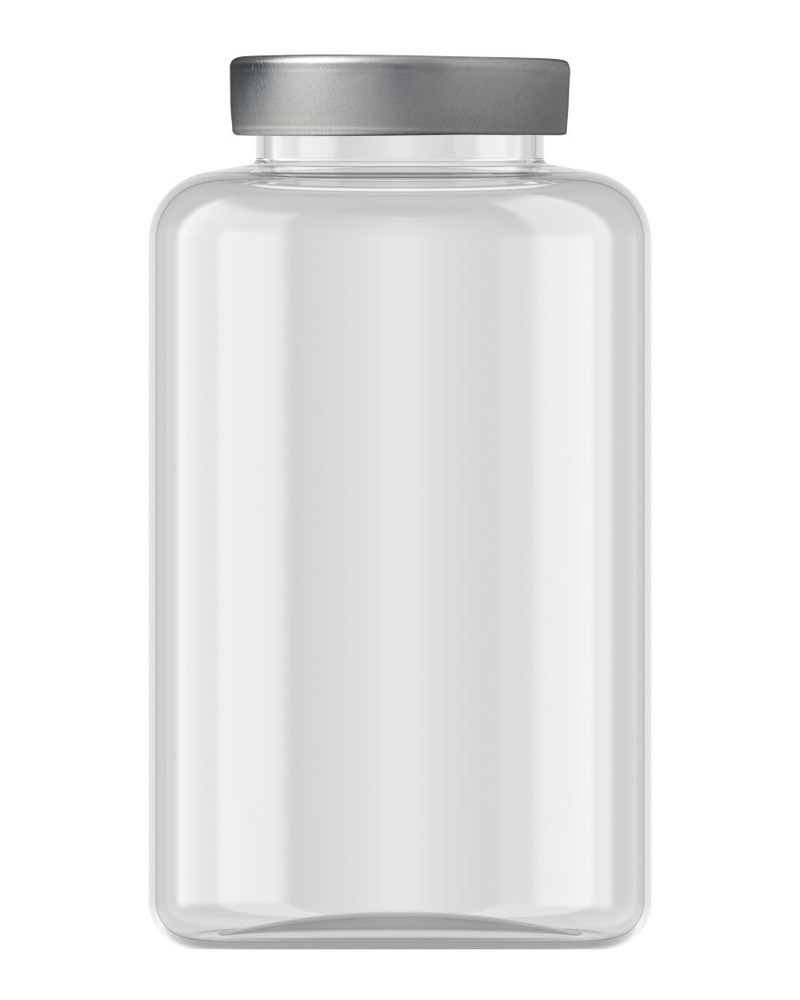 Pilljar-Z?ta Clear 400ml 3