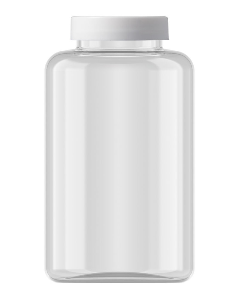 Pilljar-Z?ta Clear 400ml 2