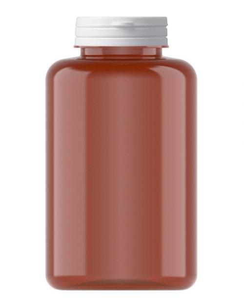 Pilljar-Z?ta Amber  500ml