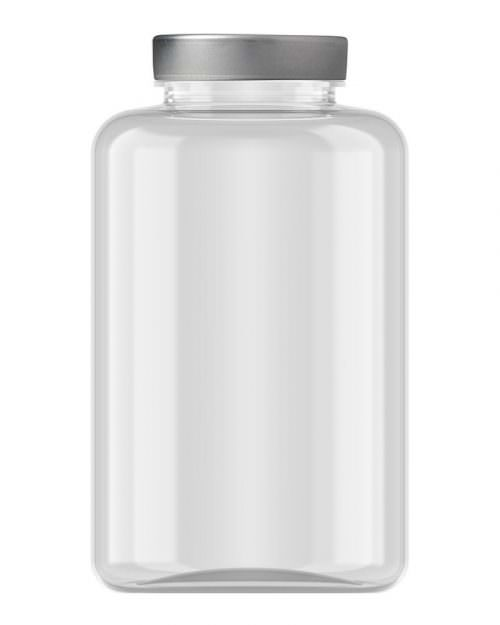 Pilljar-Z?ta Clear 500ml