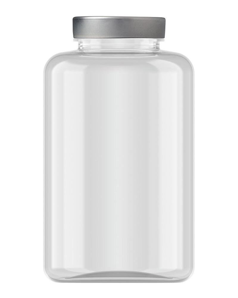Pilljar-Z?ta Clear 500ml 3