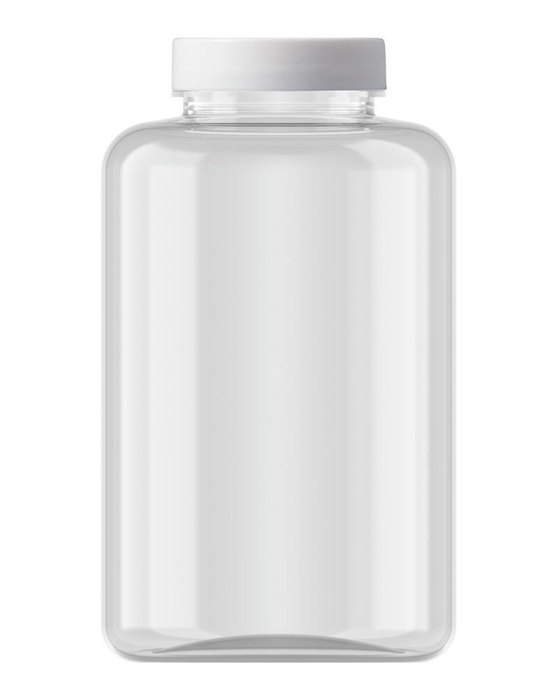Pilljar-Z?ta Clear 500ml 2