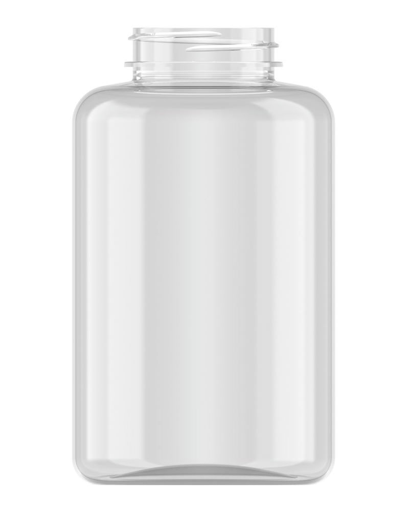 Pilljar-Z?ta Clear 500ml 1