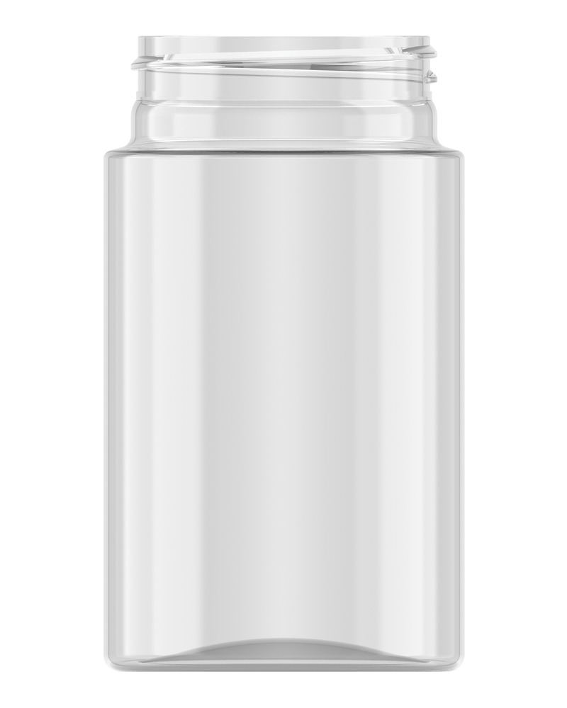 Straight Cylindrical 250ml 1