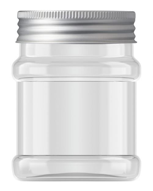 Recessed Cylindrical 230ml