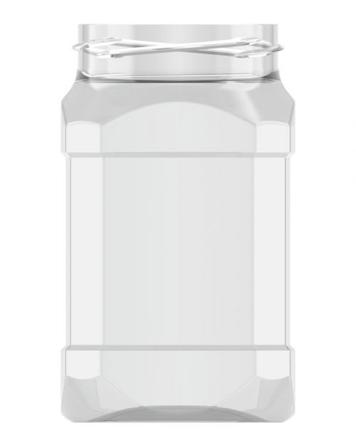 Recessed Octagonal 375ml