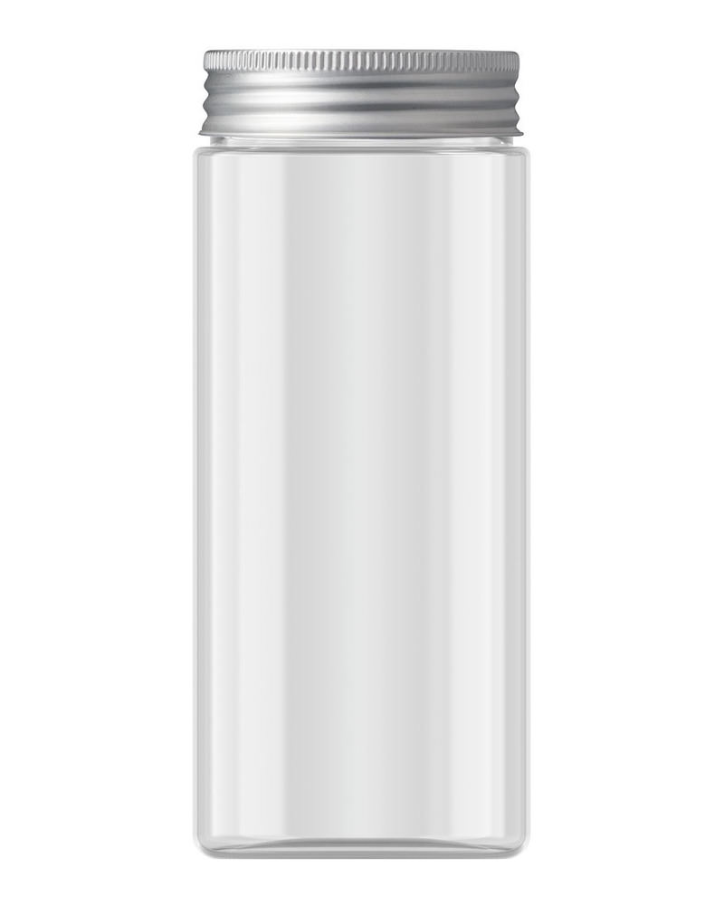 Straight Cylindrical 450ml 4