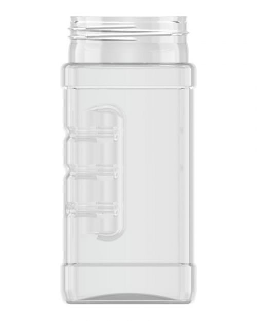 Square Grip 500ml