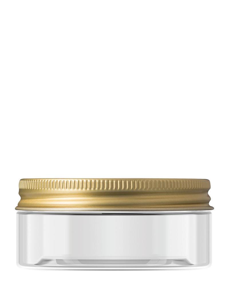 Straight Cylindrical 75ml 4