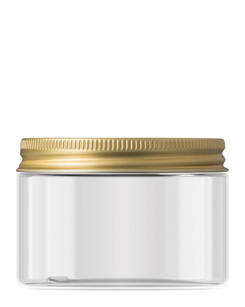 Straight Cylindrical 150ml 3