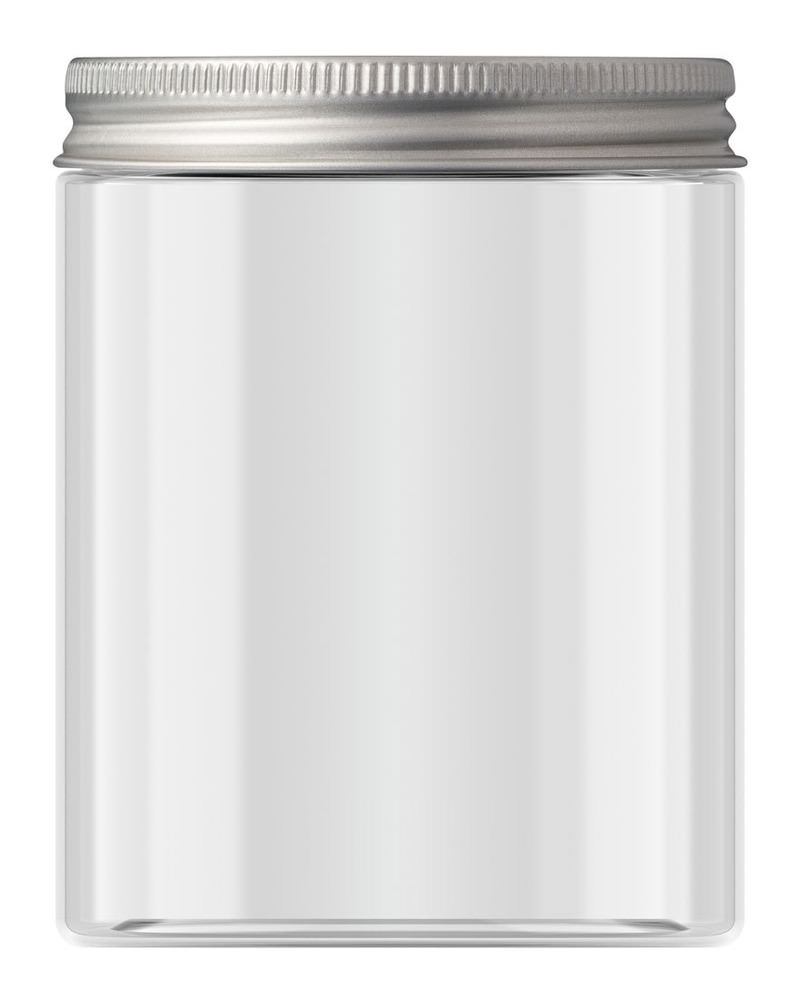 Straight Cylindrical 300ml 6