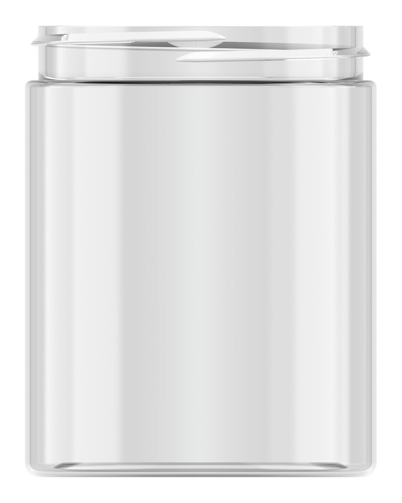 Straight Cylindrical 300ml 1