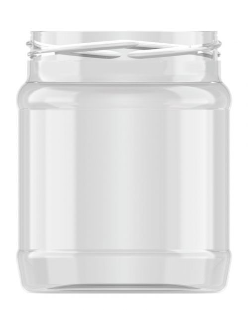 Round Jar 320ml