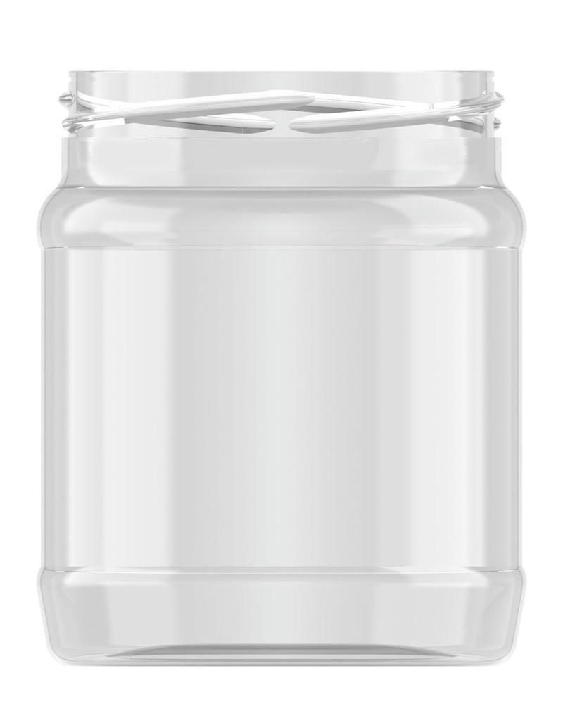 Round Jar 320ml 1