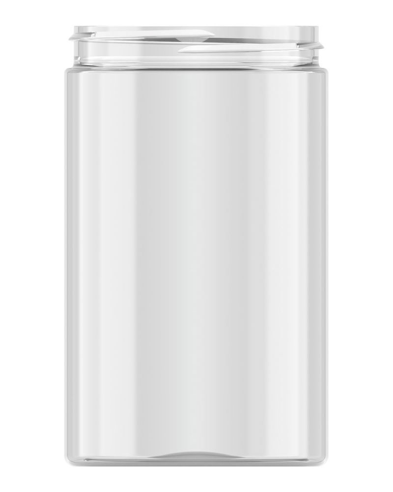 Straight Cylindrical 400ml 1