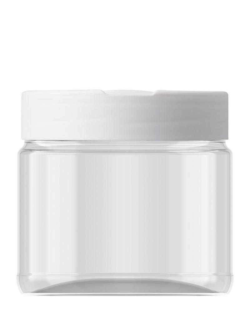 Round Jar 300ml 3