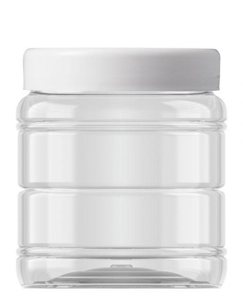 Herring Jar 530ml