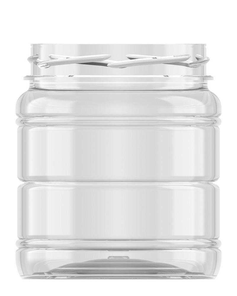Herring Jar 530ml 1