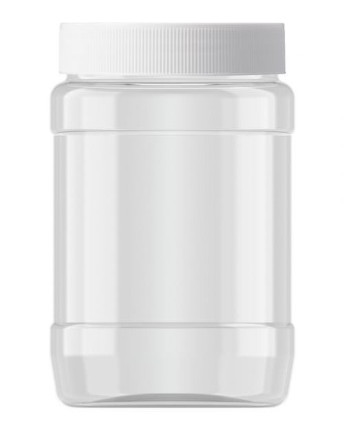 Recessed Cylindrical 700ml