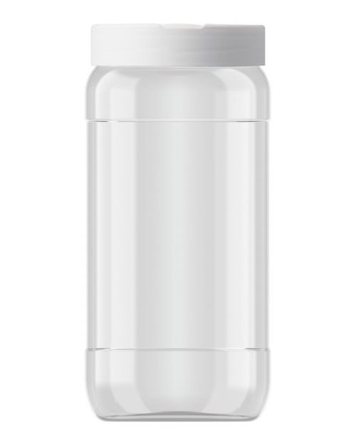 Recessed Cylindrical 1000ml