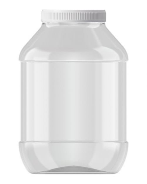 Recessed Cylindrical 2200ml