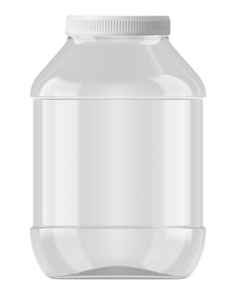 Recessed Cylindrical 2200ml 5