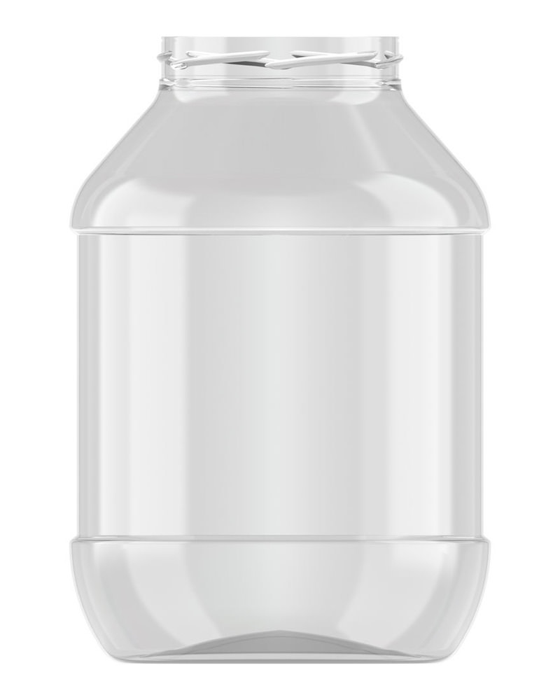 Recessed Cylindrical 2200ml 1
