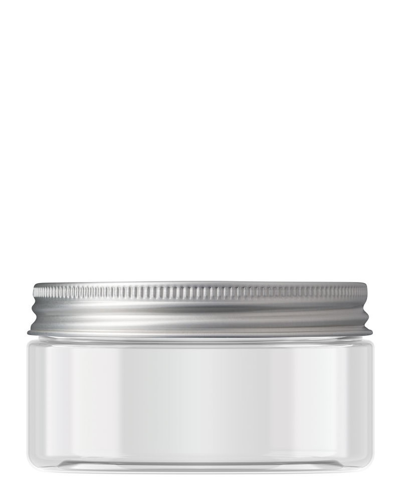 Straight Cylindrical 200ml 6