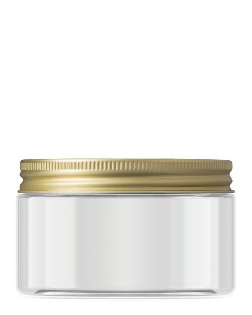 Straight Cylindrical 250ml