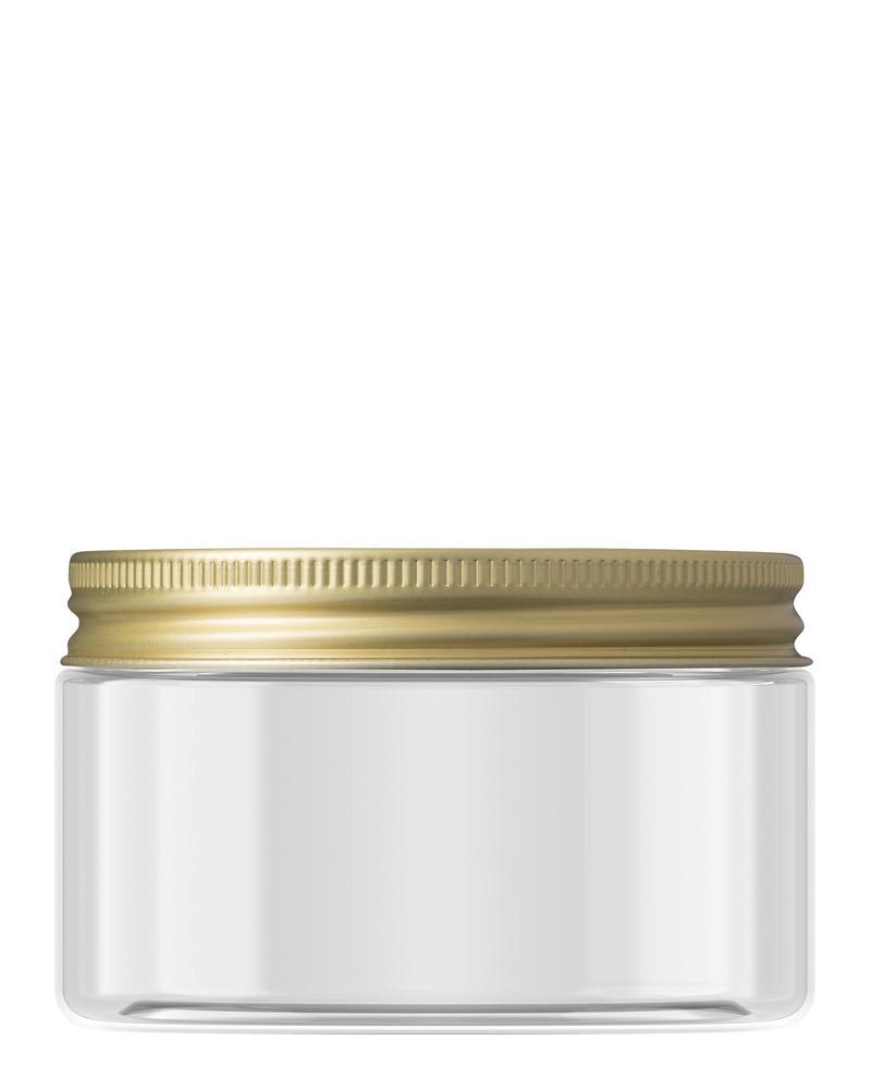 Straight Cylindrical 250ml 4