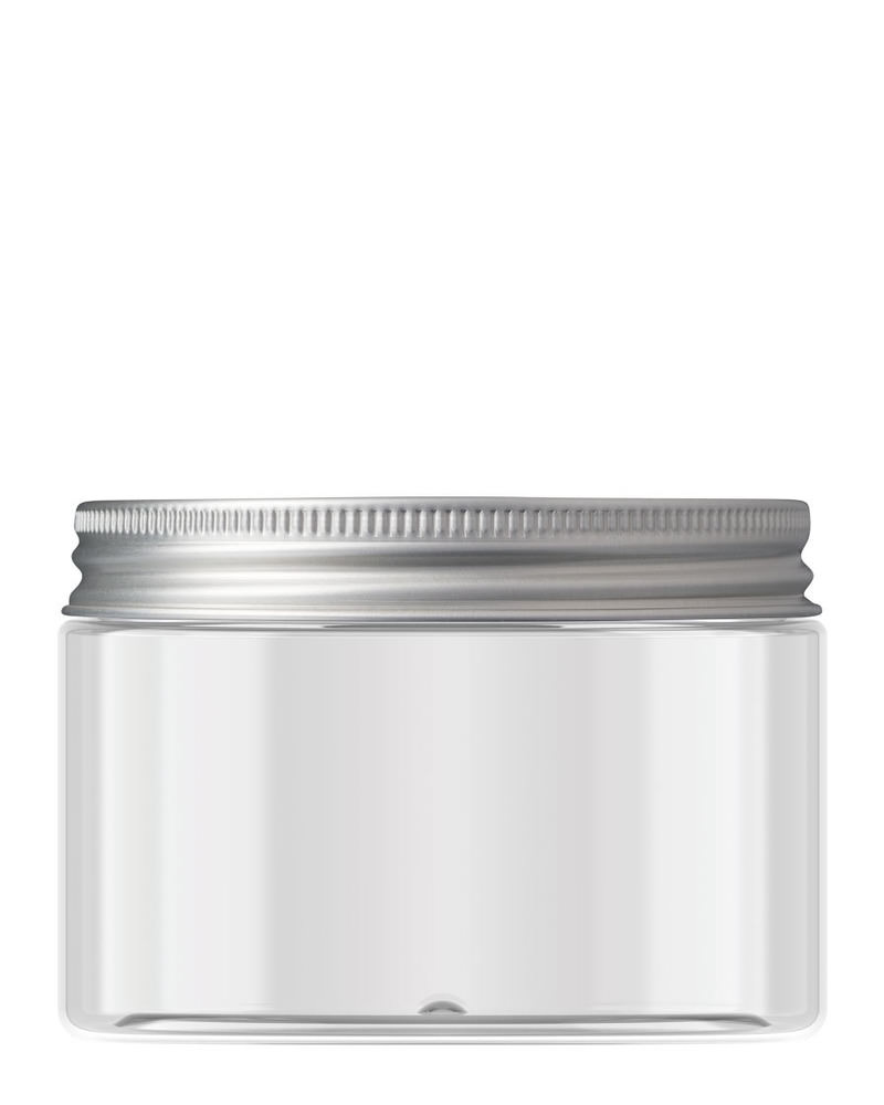 Straight Cylindrical 300ml 5