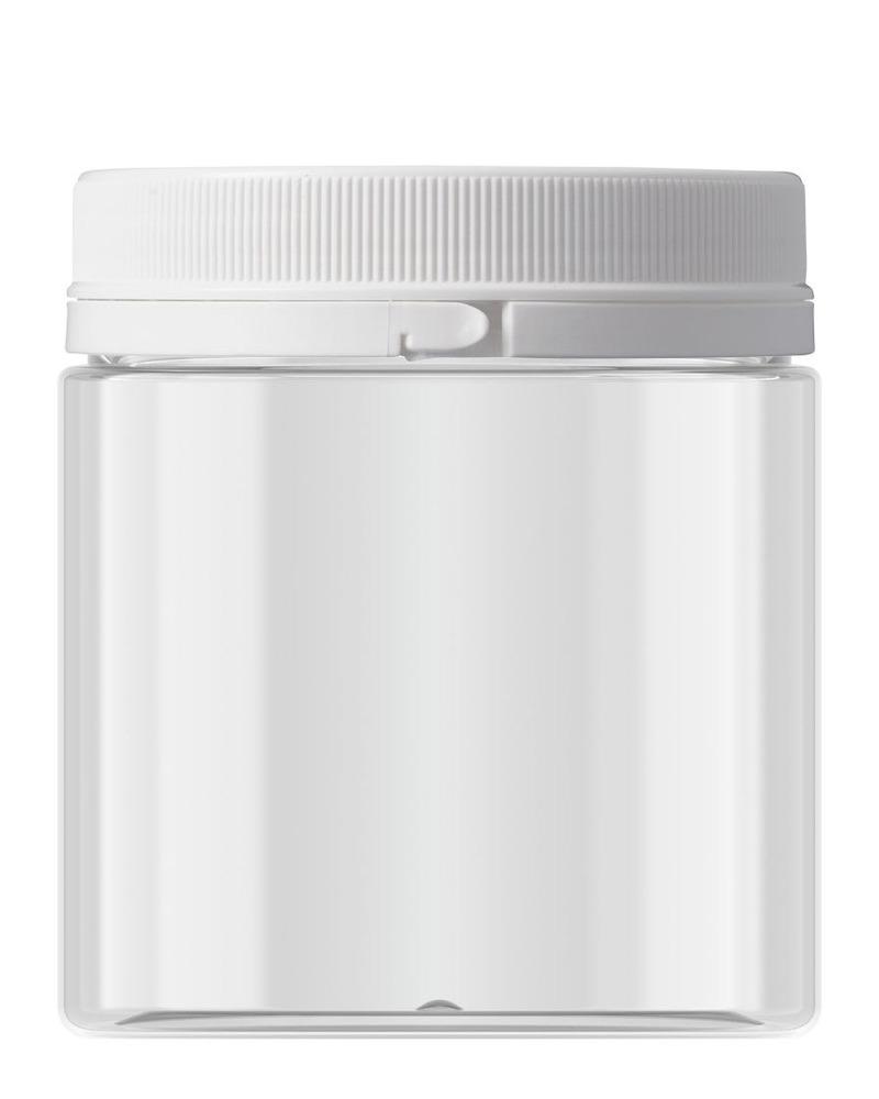 Straight Cylindrical 500ml 4