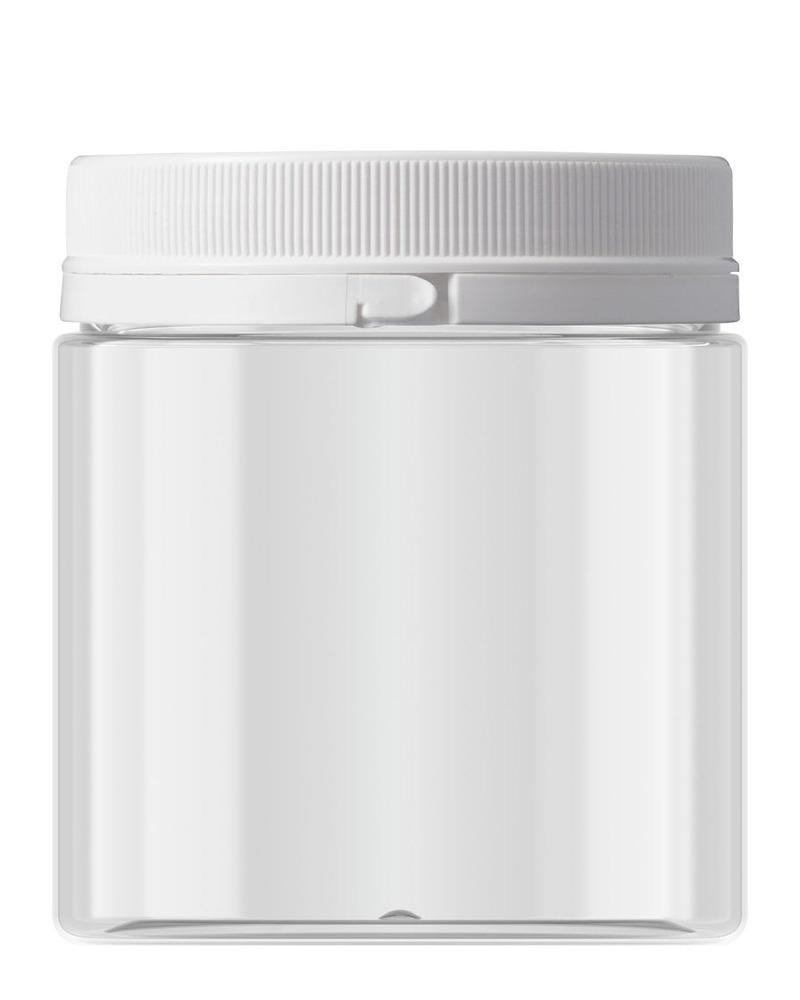 Straight Cylindrical 500ml 3