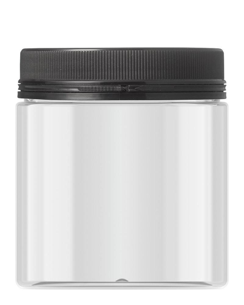 Straight Cylindrical 500ml 2