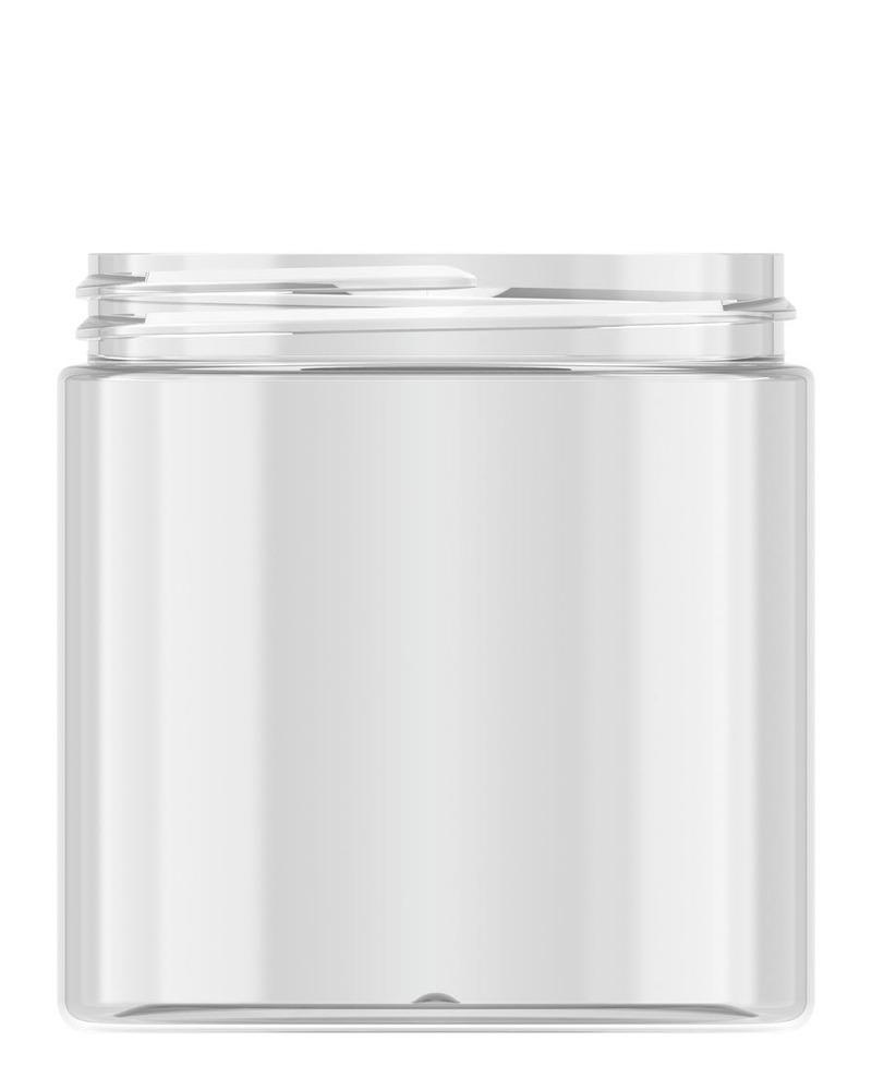 Straight Cylindrical 500ml 1